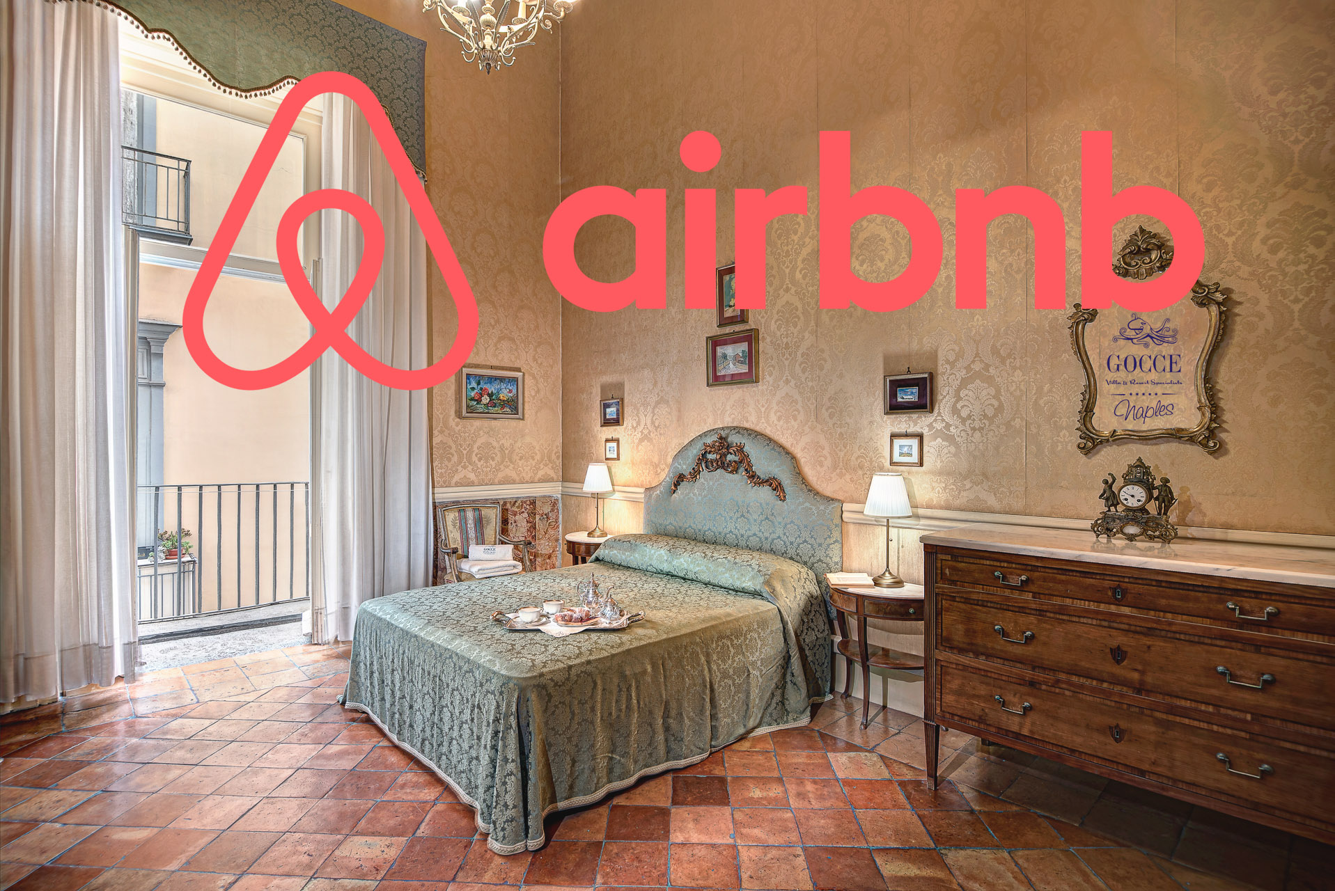Airbnb and the tourist tax