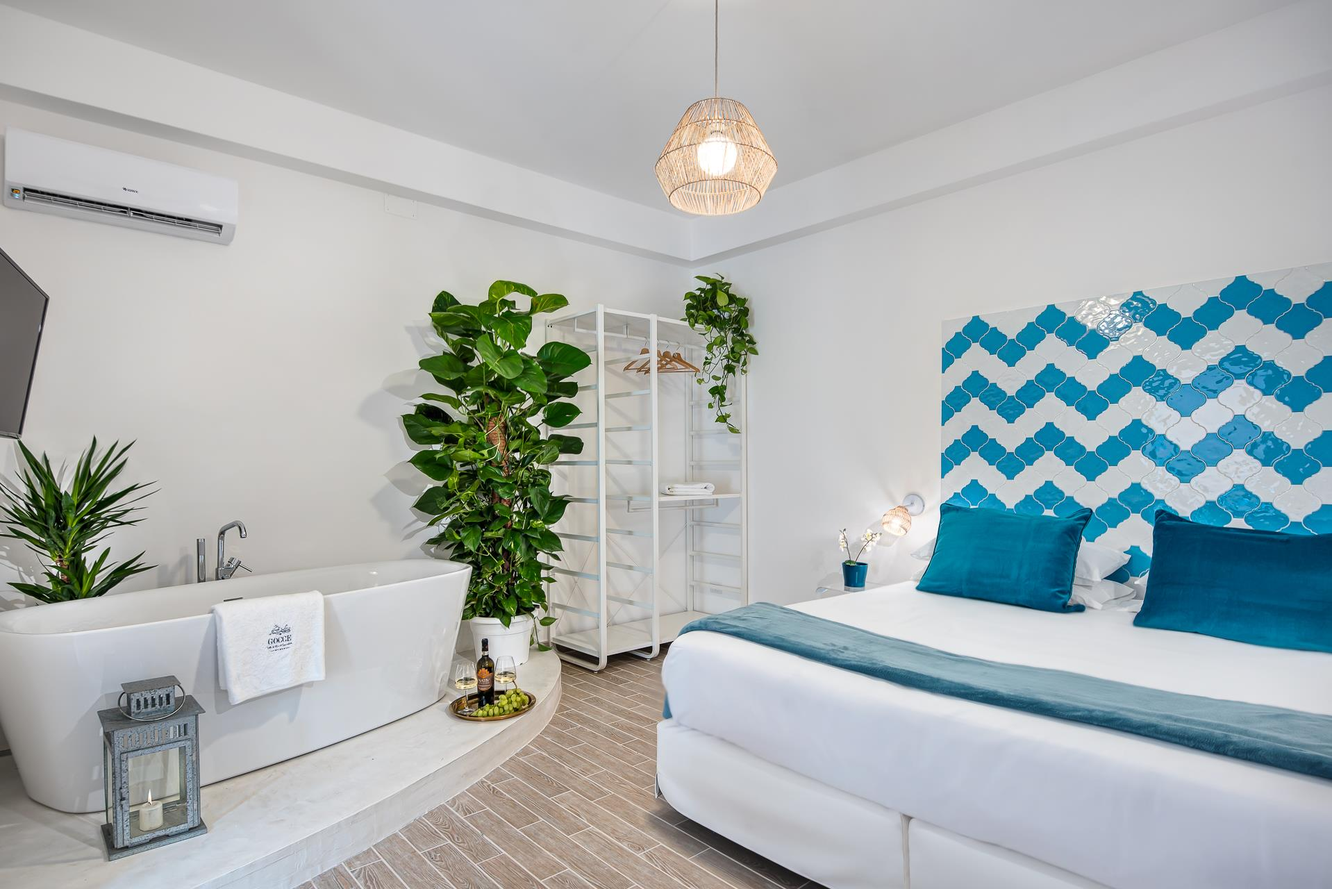 Agave Family Apartment 1
