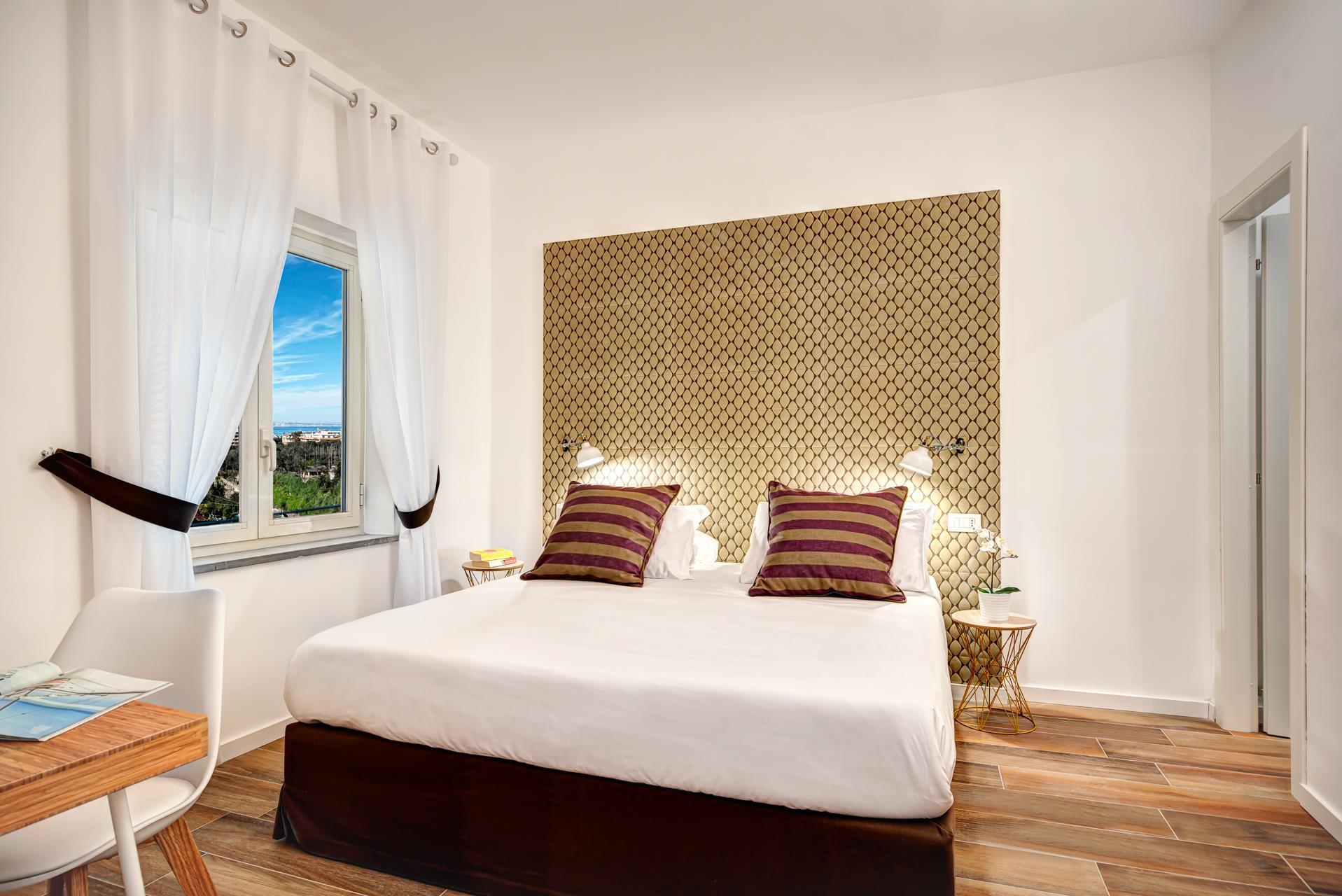 Sorrento Lux Suites  Oro - Designer Apartment Sorrento Centre 1
