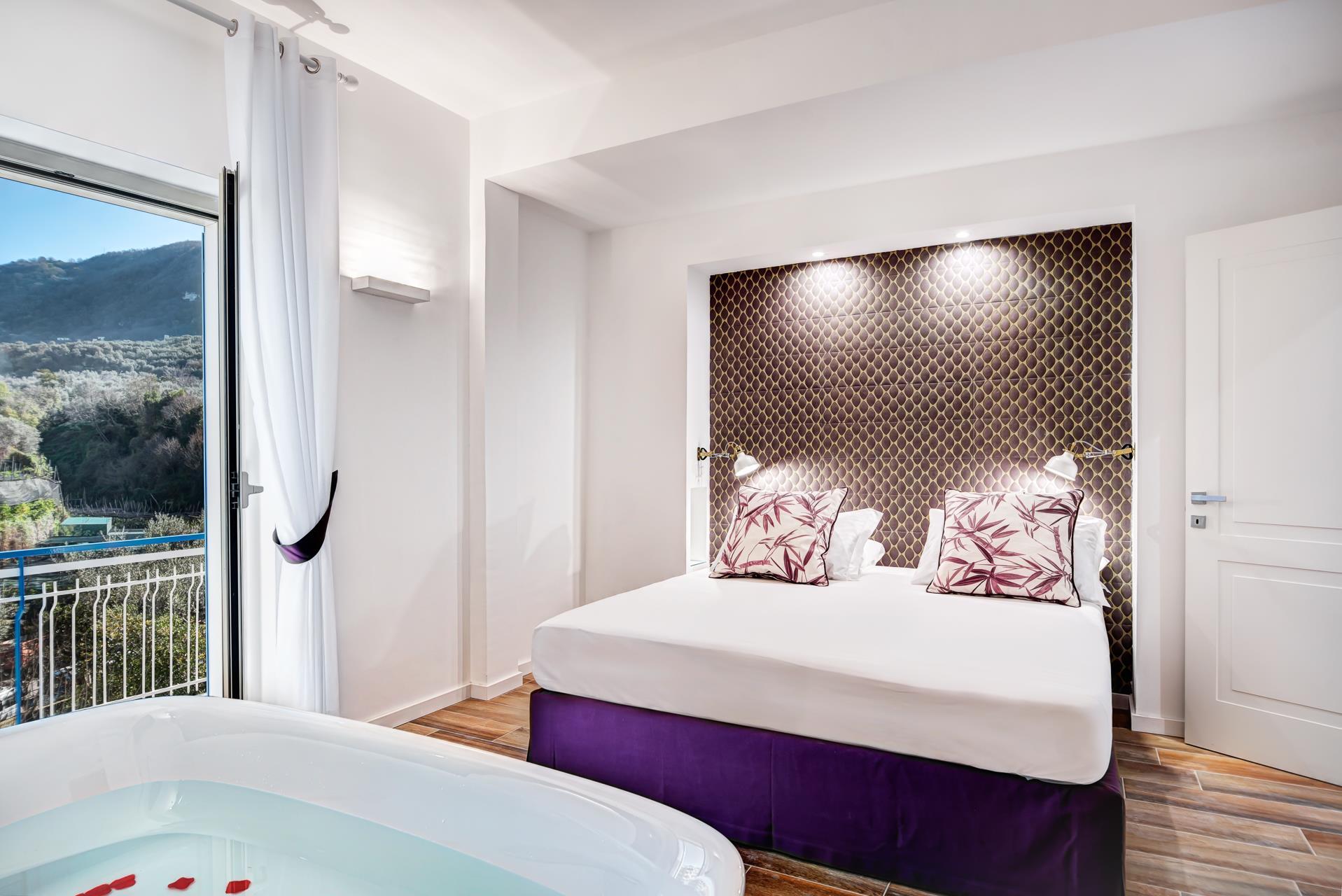 Sorrento Lux Suites  Oro - Designer Apartment Sorrento Centre 3