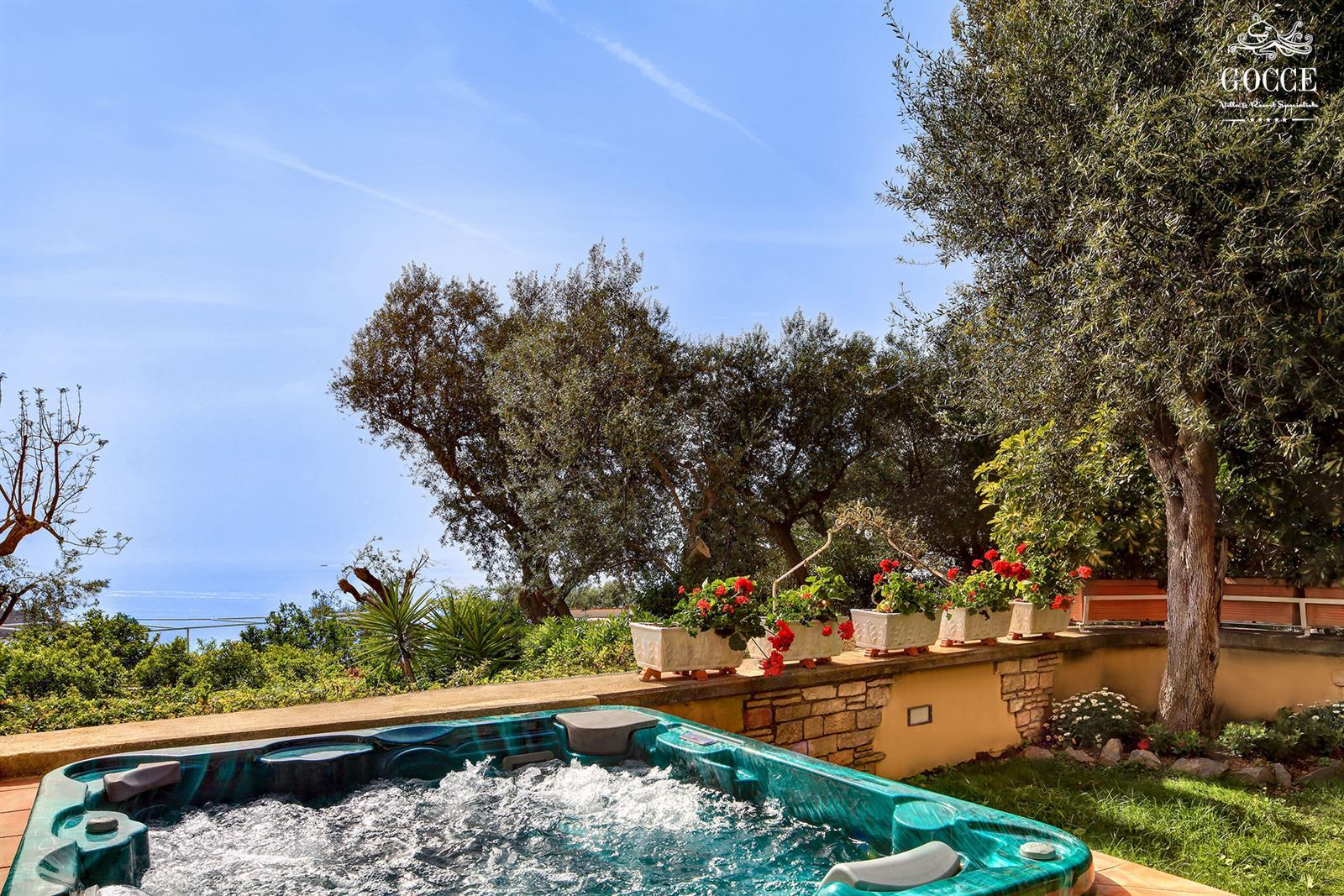 Il Dolce Rifugio - The perfect garden apartment, just outside ...